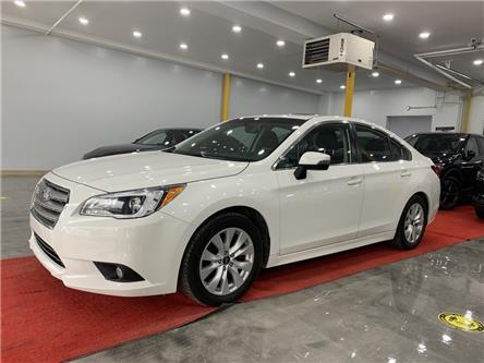 2016 Subaru Legacy 2.5i Touring Package (Stk: ) in Richmond Hill - Image 1 of 27