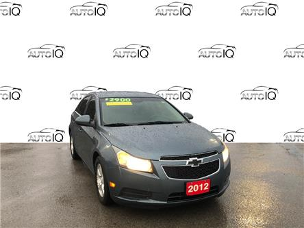 2012 Chevrolet Cruze LT Turbo (Stk: M068A) in Grimsby - Image 1 of 14