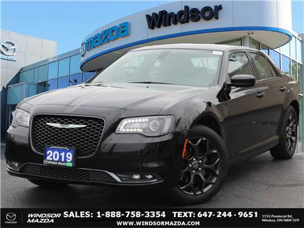 2019 Chrysler 300 S (Stk: PR5215) in Windsor - Image 1 of 24
