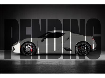2015 Alfa Romeo 4C Launch Edition (Stk: HAN0001) in Woodbridge - Image 1 of 23