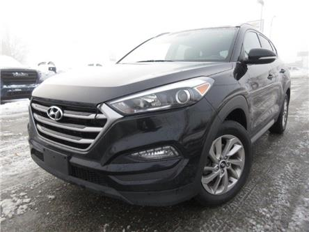 2017 Hyundai Tucson Premium (Stk: 81976L) in Cranbrook - Image 1 of 21