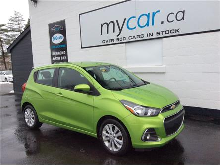 2016 Chevrolet Spark 1LT CVT (Stk: 201263) in Ottawa - Image 1 of 21