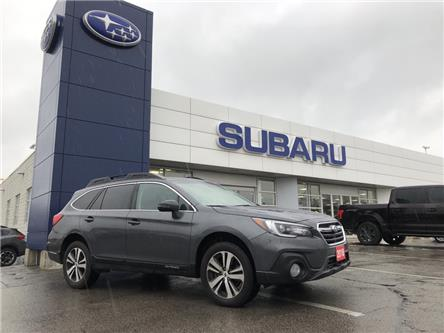 2018 Subaru Outback 2.5i Limited (Stk: P842) in Newmarket - Image 1 of 5