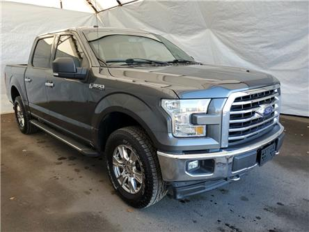 2017 Ford F-150  (Stk: 2012071) in Thunder Bay - Image 1 of 14