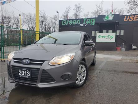 2013 Ford Focus SE (Stk: 5544) in Mississauga - Image 1 of 26