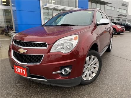 2011 Chevrolet Equinox 2LT (Stk: Z231858AA) in Newmarket - Image 1 of 14