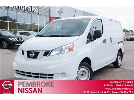 2020 Nissan NV200 S (Stk: 20196) in Pembroke - Image 1 of 23