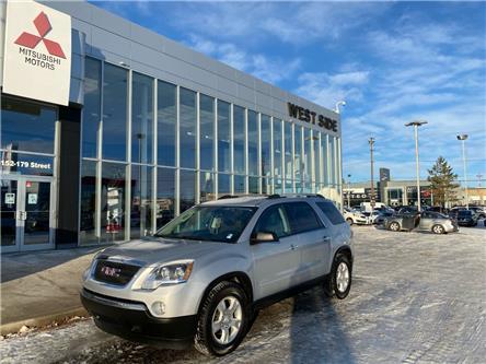 2012 GMC Acadia SLE (Stk: KH9853) in Edmonton - Image 1 of 21
