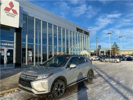 2020 Mitsubishi Eclipse Cross GT (Stk: E20166) in Edmonton - Image 1 of 27