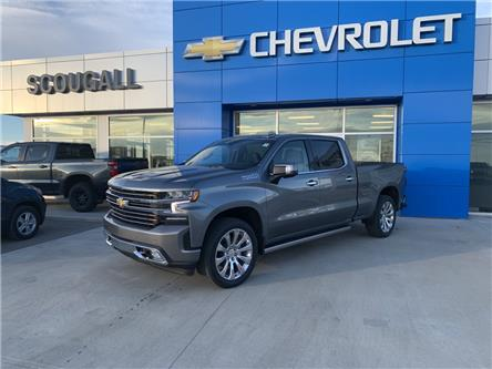 2021 Chevrolet Silverado 1500 High Country (Stk: 222630) in Fort MacLeod - Image 1 of 13