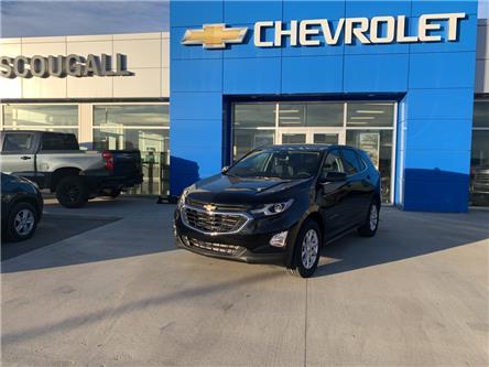 2021 Chevrolet Equinox LT (Stk: 222407) in Fort MacLeod - Image 1 of 11