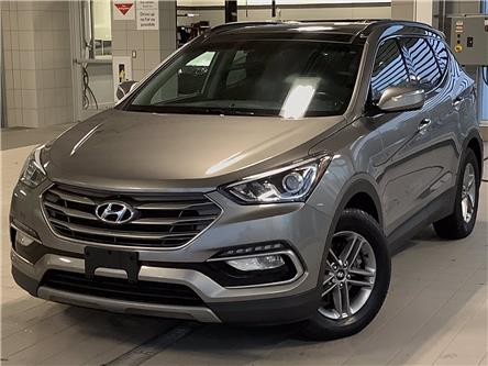 2017 Hyundai Santa Fe Sport 2.4 SE (Stk: PL20023A) in Kingston - Image 1 of 28