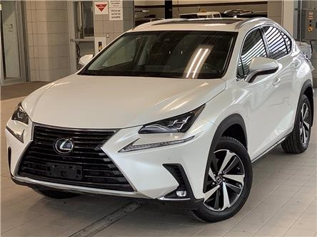 2018 Lexus NX 300 Base (Stk: PL20030) in Kingston - Image 1 of 30
