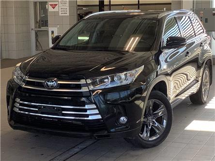 2018 Toyota Highlander Limited (Stk: PL20034) in Kingston - Image 1 of 30