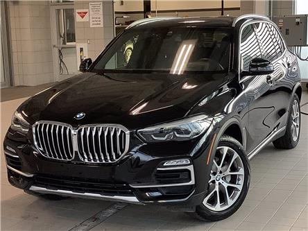 2019 BMW X5 xDrive40i (Stk: PL20035) in Kingston - Image 1 of 30