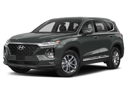 2020 Hyundai Santa Fe Preferred 2.0 w/Sun & Leather Package (Stk: H12636) in Peterborough - Image 1 of 9