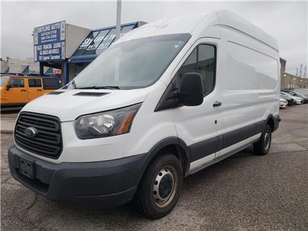 2015 Ford Transit-250 Base (Stk: ) in Concord - Image 1 of 16