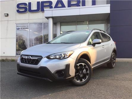 2021 Subaru Crosstrek Convenience (Stk: S4435) in Peterborough - Image 1 of 19