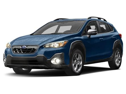 2021 Subaru Crosstrek Touring (Stk: S4499) in Peterborough - Image 1 of 3