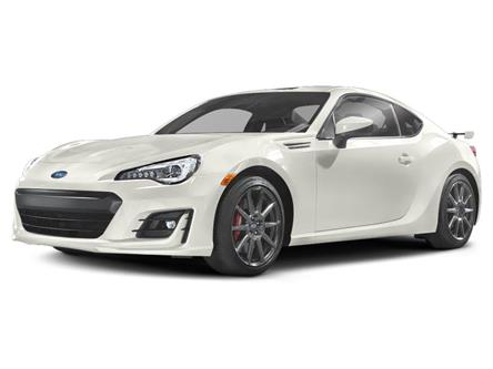 2020 Subaru BRZ Sport-tech RS (Stk: S4471) in Peterborough - Image 1 of 2