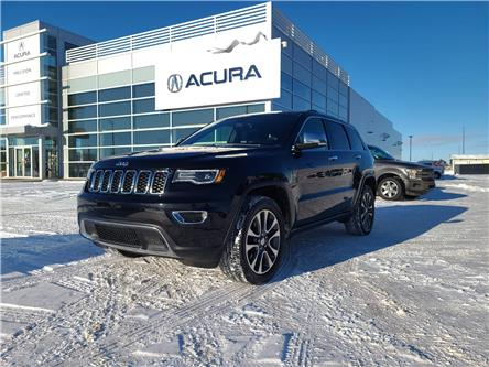 2018 Jeep Grand Cherokee Limited (Stk: A4308) in Saskatoon - Image 1 of 30
