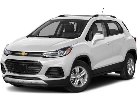 2021 Chevrolet Trax LT (Stk: F-ZCSNQ9) in Oshawa - Image 1 of 5