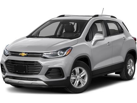 2021 Chevrolet Trax LT (Stk: F-ZCSN03) in Oshawa - Image 1 of 5