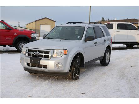 2011 Ford Escape XLT Automatic (Stk: LP046A) in Rocky Mountain House - Image 1 of 26