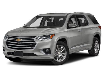 2021 Chevrolet Traverse Premier (Stk: 5324-21) in Sault Ste. Marie - Image 1 of 9
