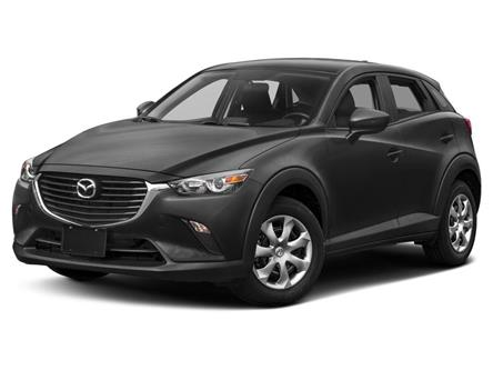 2016 Mazda CX-3 GX (Stk: 20149A) in Fredericton - Image 1 of 9