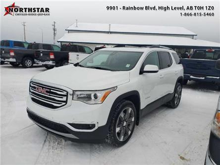 2018 GMC Acadia SLT-2 (Stk: TT141A) in  - Image 1 of 7