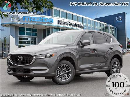 2021 Mazda CX-5 GS (Stk: 41977) in Newmarket - Image 1 of 23