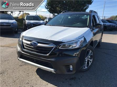 2020 Subaru Outback Limited (Stk: S20424) in Newmarket - Image 1 of 23