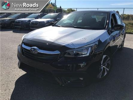 2020 Subaru Legacy Touring (Stk: S20444) in Newmarket - Image 1 of 22