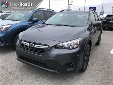 2021 Subaru Crosstrek Convenience (Stk: S21041) in Newmarket - Image 1 of 7