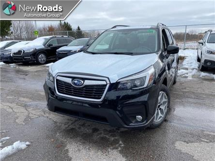 2021 Subaru Forester Touring (Stk: S21076) in Newmarket - Image 1 of 23