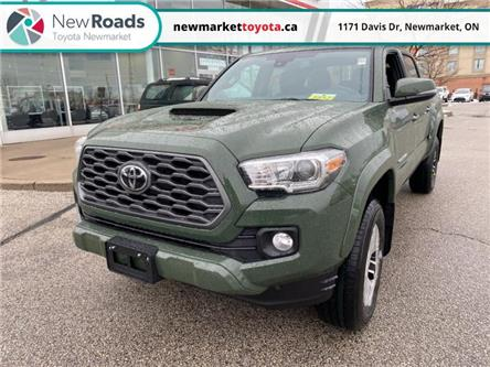 2021 Toyota Tacoma Base (Stk: 35852) in Newmarket - Image 1 of 22