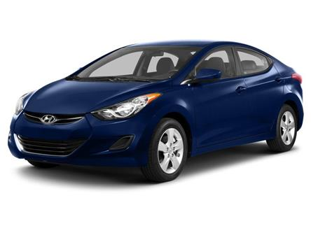 2013 Hyundai Elantra GL (Stk: 451NLA) in South Lindsay - Image 1 of 7