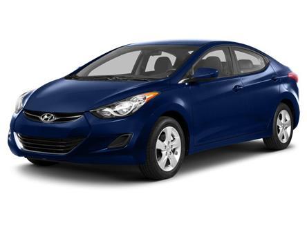 2013 Hyundai Elantra GL (Stk: 451NLA) in South Lindsay - Image 1 of 7