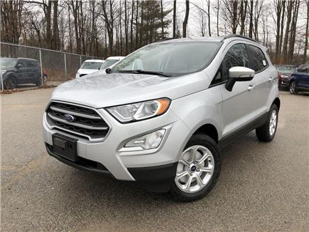 2020 Ford EcoSport SE (Stk: ET201131) in Barrie - Image 1 of 16