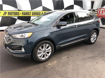 2019 Ford Edge Titanium (Stk: 50041) in Burlington - Image 1 of 20