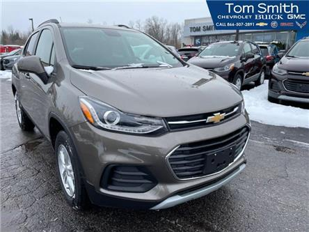 2021 Chevrolet Trax LT (Stk: 210106) in Midland - Image 1 of 9