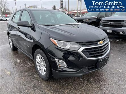 2021 Chevrolet Equinox LS (Stk: 210134) in Midland - Image 1 of 8