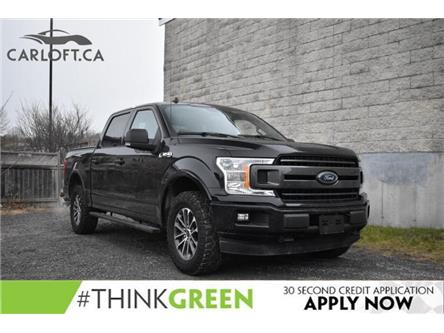 2019 Ford F-150 XLT (Stk: B6622) in Kingston - Image 1 of 29
