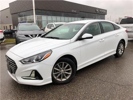 2019 Hyundai Sonata ESSENTIAL (Stk: 4384) in Brampton - Image 1 of 19