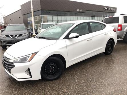 2020 Hyundai Elantra Preferred (Stk: 4374A) in Brampton - Image 1 of 19