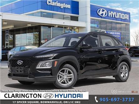 2021 Hyundai Kona 2.0L Essential (Stk: 20822) in Clarington - Image 1 of 25