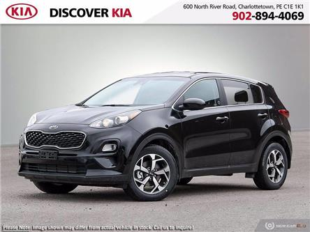 2021 Kia Sportage LX (Stk: S6792A) in Charlottetown - Image 1 of 23