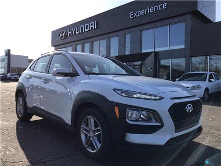 2018 Hyundai Kona 2.0L Essential (Stk: N993B) in Charlottetown - Image 1 of 9