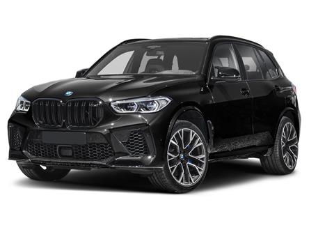 2021 BMW X5 M Competition (Stk: T929572) in Oakville - Image 1 of 3